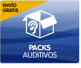 packs auditivos