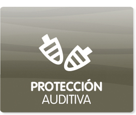 proteccion auditiva