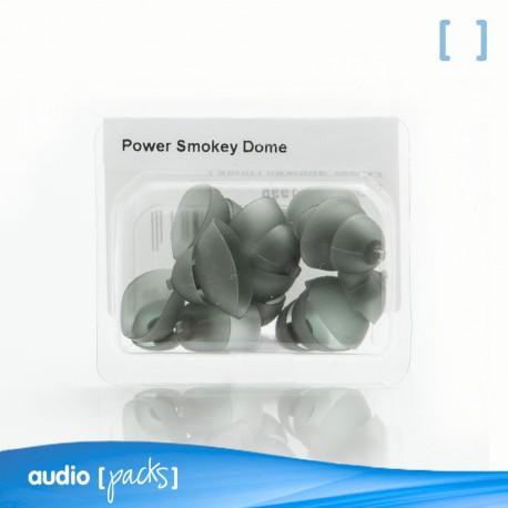 Tulipas Power Unitron para audífonos