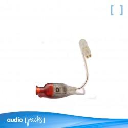 Auricular 60 MiniFit de Oticon lado derecho para audífonos