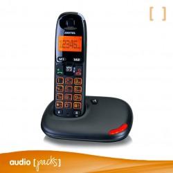 Teléfono inalámbrico Switel VITA DUO (DC5001)