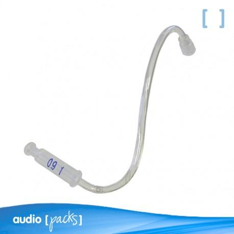Tub corda Minifit (0.9) costat esquerre de Oticon per audiòfons