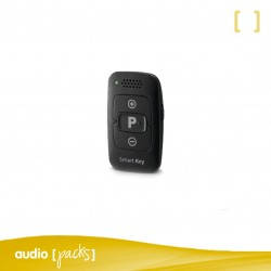 Smart Key d' Audioservice per audiòfons