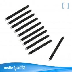 Filtros para audífonos miniReceiver Wax Guard
