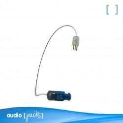 Auricular Marvel S de Phonak lado izquierdo para audífonos