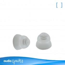Tulipas Power Signia para audífonos