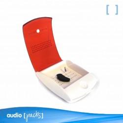 Deshumidificador PerfectDry Lux para audífonos