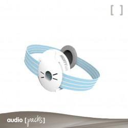 Protector auditiu per a bebès Alpine Muffy baby