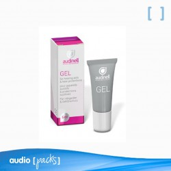 Gel Protector para el canal auditivo Audinell