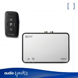 Pack Streamline TV + Smart Key de Signia para audífonos.