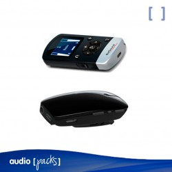 Pack Resound Multimic + mando a distancia 2 per audiòfons
