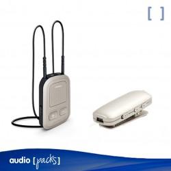 Pack Compilot II + RemoteMic per a audiòfons