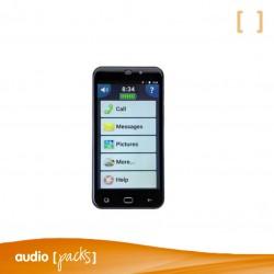 Teléfono Móvil Powertel M9500