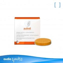 Pastillas secado de Audinell ultra para audífonos