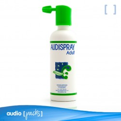 Audispray Adult - Audiopacks, Barcelona