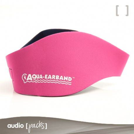 Banda neopreno Aqua – EarBand - Audiopacks, Barcelona