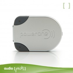 Carregador Piles recarregables per audiòfons 675 - Audiopacks, Barcelona