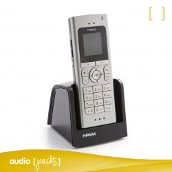 Telèfon Phonak Dect II