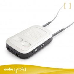Phonak Compilot amb carregador  - Audiopacks, Barcelona