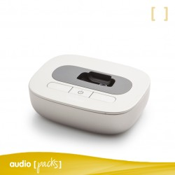 Phonak TVLink II - Audiopacks, Barcelona