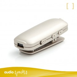 Phonak RemoteMic V2.0 amb mini USB - Audiopacks, Barcelona