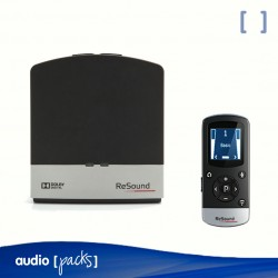 Pack Resound II - Audiopacks, Barcelona