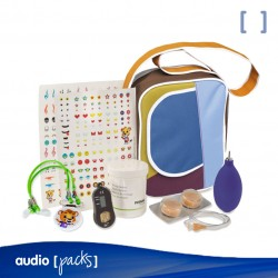 Pack Pediàtric Phonak - Audiopacks, Barcelona