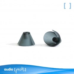 Tulipa Resound Plus para audífonos - Audiopacks, Barcelona