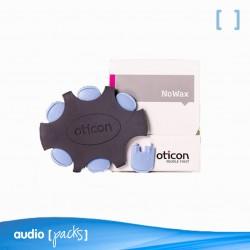 Filtros Oticon Nowax