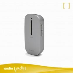 Roger Clip-on Mic para audífonos