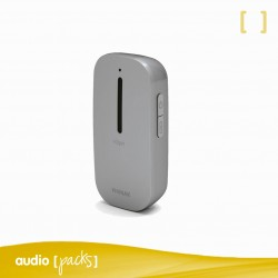 Roger Clip-on Mic per audiòfons - Audiopacks, Barcelona