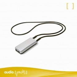 Roger MyLink de Phonak para audífonos