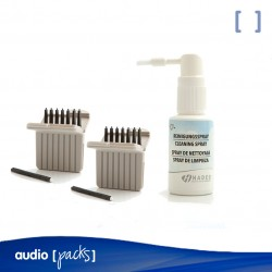 Pack Cerustop + Spray para audífonos - Audiopacks, Barcelona