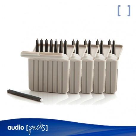 Pack Cerustop per audiòfons