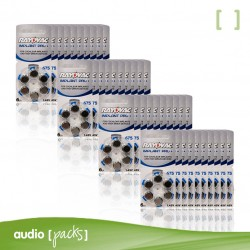 240 pilas Implante coclear Rayovac - Audiopacks, Barcelona