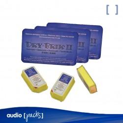 Pack Dry-Brik pastillas de secado para audífonos