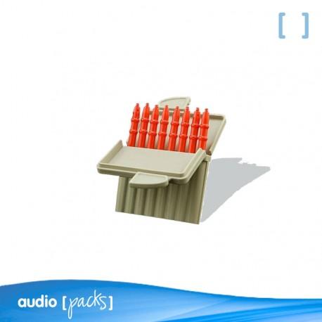 Filtre Anticerum Starkey per audiòfons